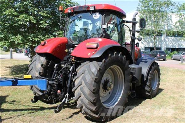 CASE PUMA CVX 230, 2011, Traktorer