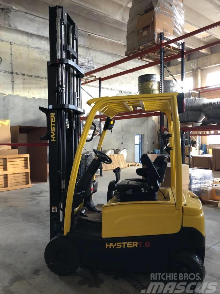 Hyster J1.6XN
