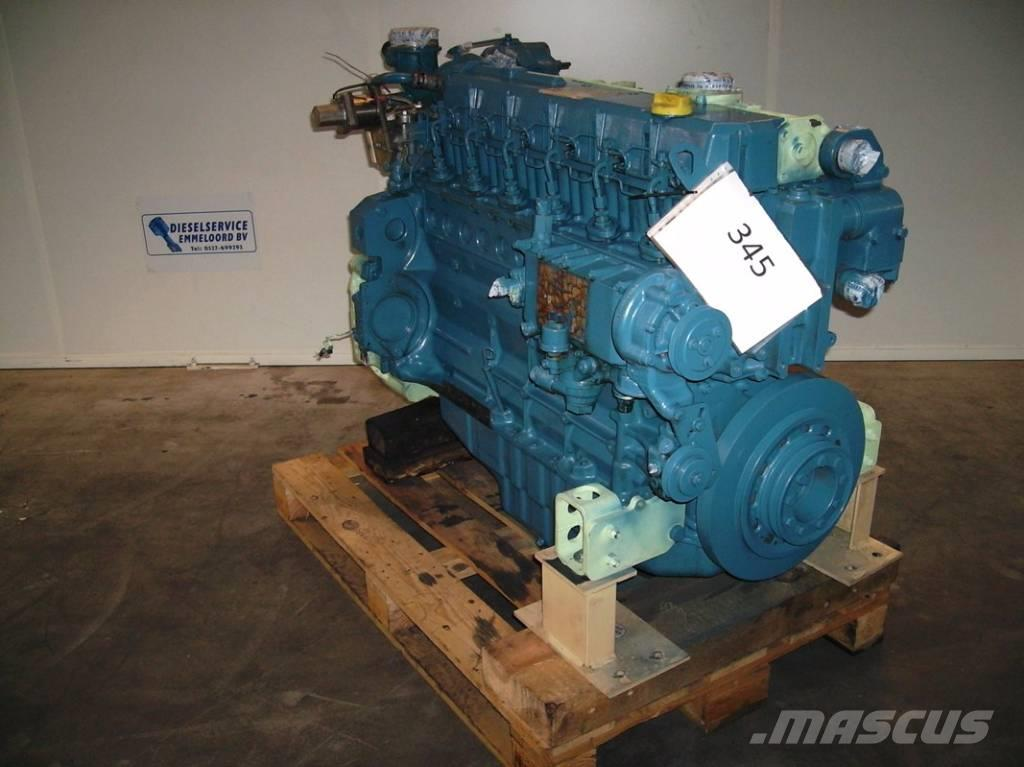 Used deutz bf6m 1013m engine engines for sale mascus usa for Deutz motor for sale