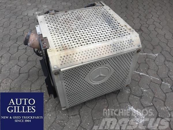 Mercedes-Benz Katalysator / Reduktionskat Actros V8 LKW Kat