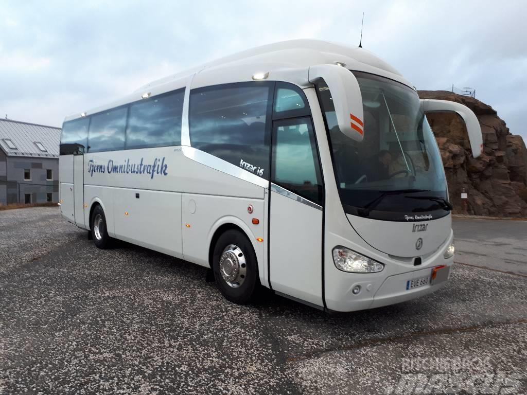 irizar-i6, Baujahr: 2015, Reisebusse gebraucht kaufen und verkaufen ...