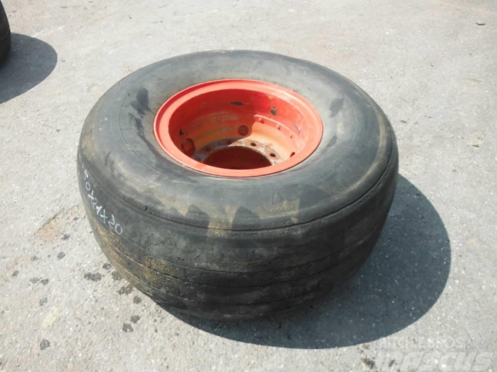 Firestone 50X21X20 779