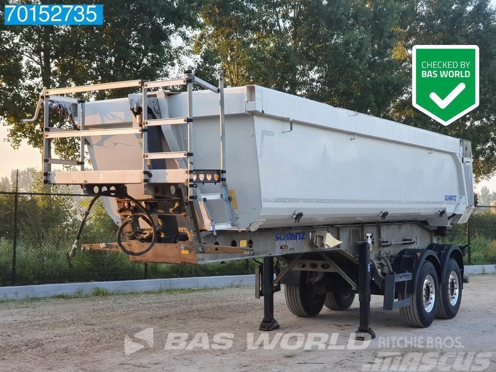 Schmitz Cargobull SKI 18 26m3 Laderaum Abdeckung