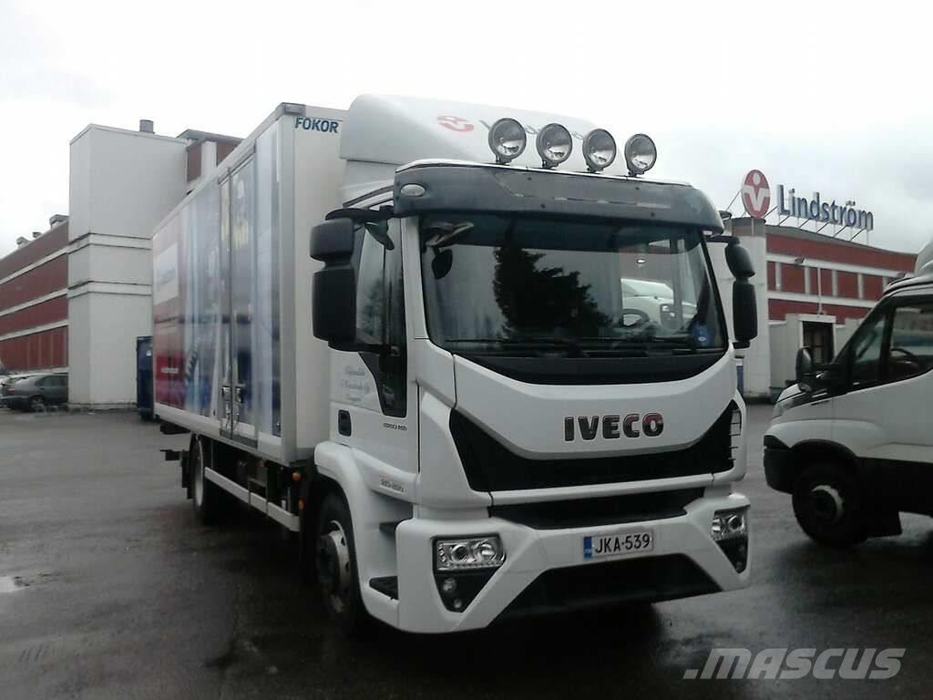 Iveco Eurocargo ML120E25