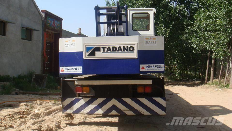 Tadano TL250E
