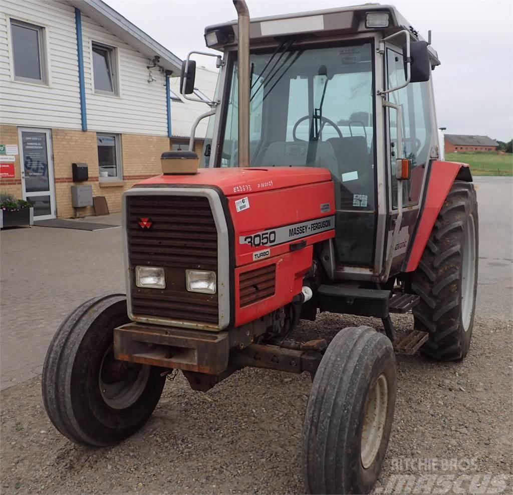 massey ferguson 3050 gebrauchte traktoren gebraucht kaufen und verkaufen bei mascus deutschland. Black Bedroom Furniture Sets. Home Design Ideas
