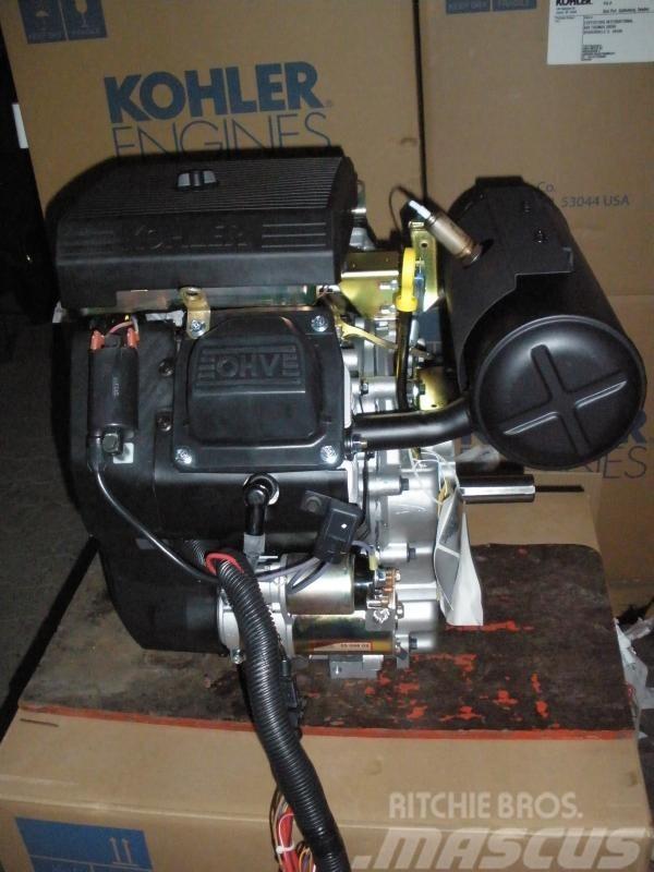 kohler 25 hp 28 hp