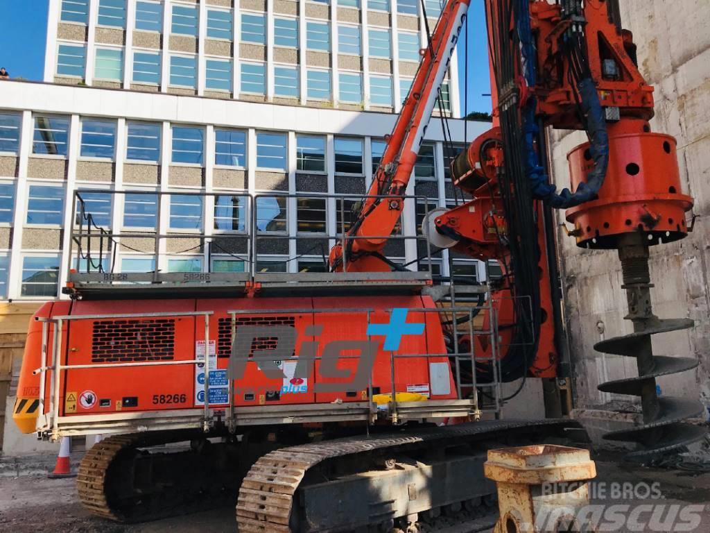 Bauer BG 28 rig.plus