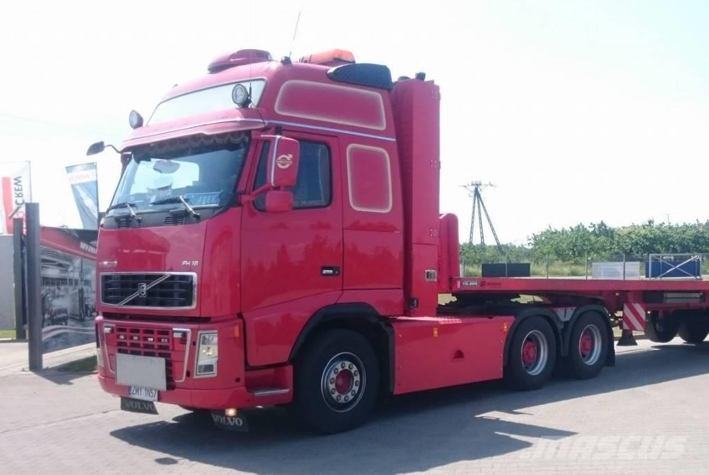 Volvo FH 12 580