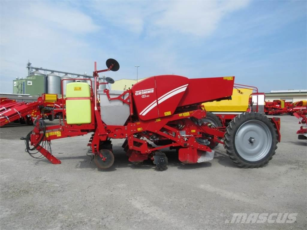 Grimme GB 430 - 29100056