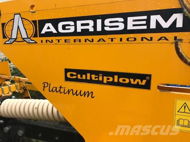 Agrisem CultiPlow Platinum