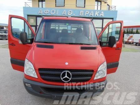 Mercedes-Benz 516 CDI