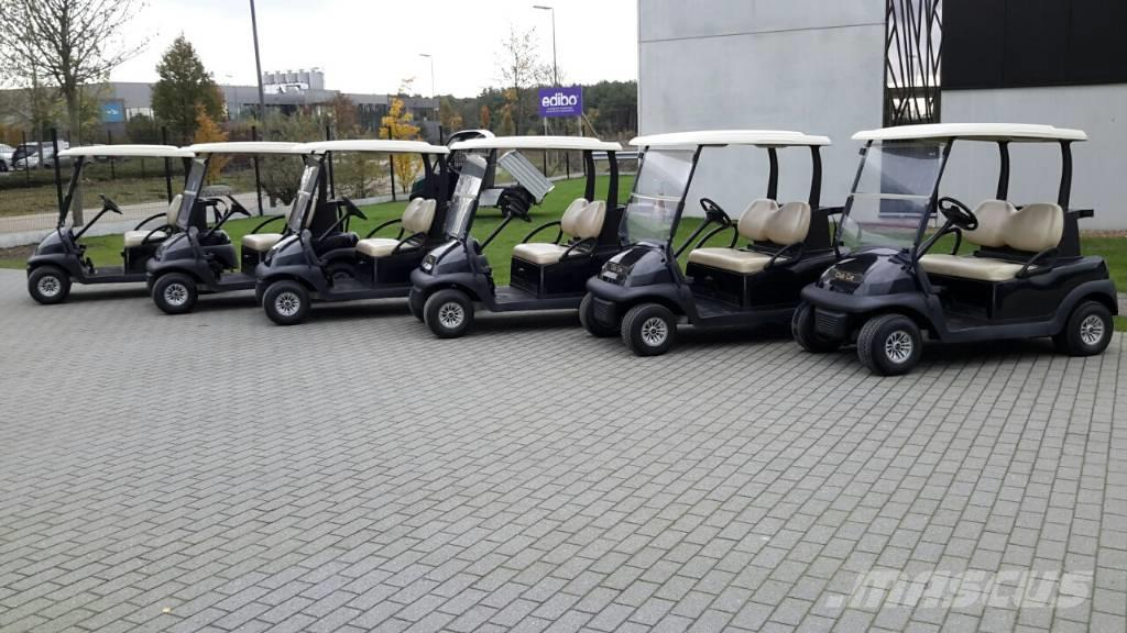 [Other] GOLFCAR CLUBCAR PRECEDENT MET BATTERY PAK 2017