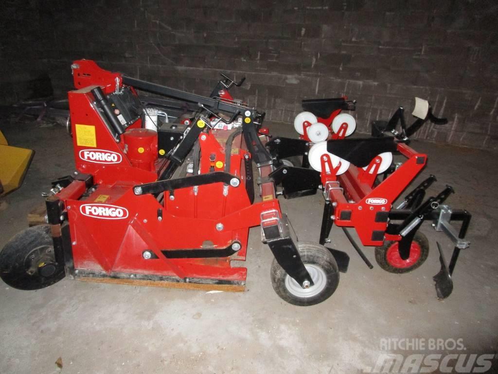 Forigo PF100-150
