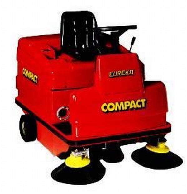 Eureka Compact 1150