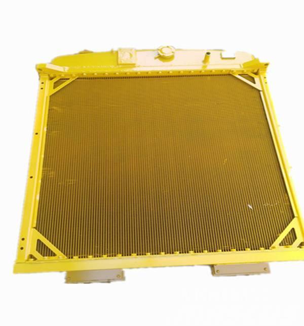 SHANTUI SD22 radiator 154-03-C1001