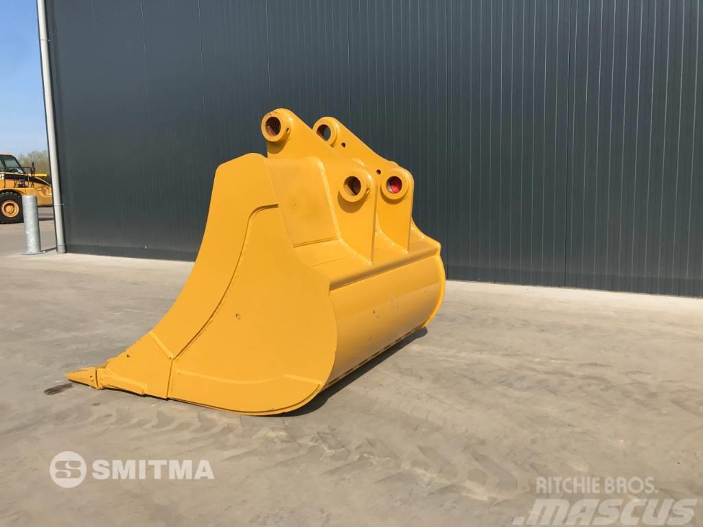 Caterpillar CAT DB6V 324D / 325D • SMITMA