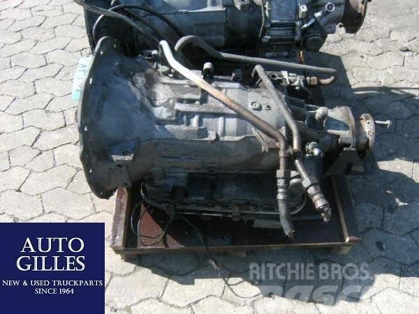 Mercedes-Benz Allison AT542 / AT 542 Automatikgetriebe