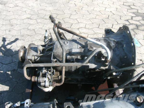 Mercedes-Benz Allison AT542 / AT 542 Automatikgetriebe, 1995, Växellådor