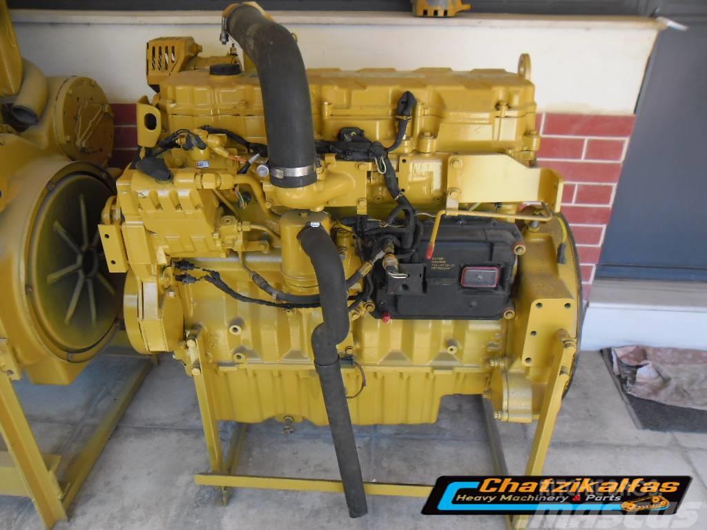 Caterpillar 330 C C9 REBUILD ENGINE FOR EXCAVATOR