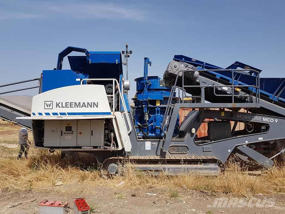 Kleemann MCO9 EVO