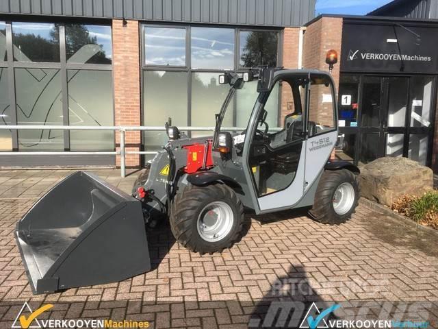 Weidemann T4512 Nieuw 2018
