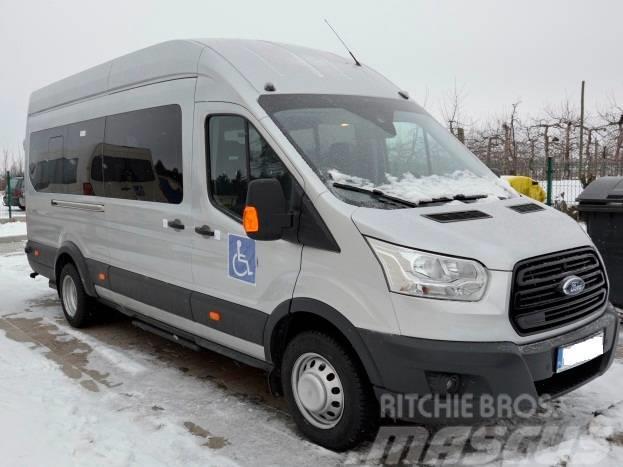 ford transit 460 minibusse gebraucht kaufen und verkaufen bei 39f87f0e. Black Bedroom Furniture Sets. Home Design Ideas