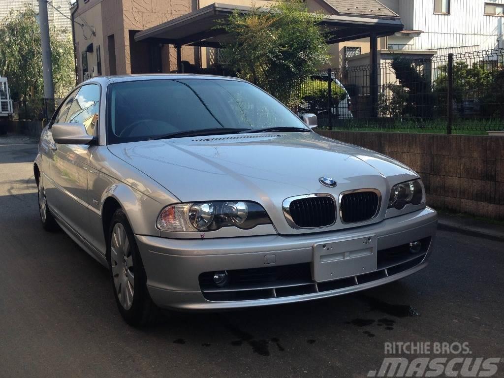 BMW GH-AY20