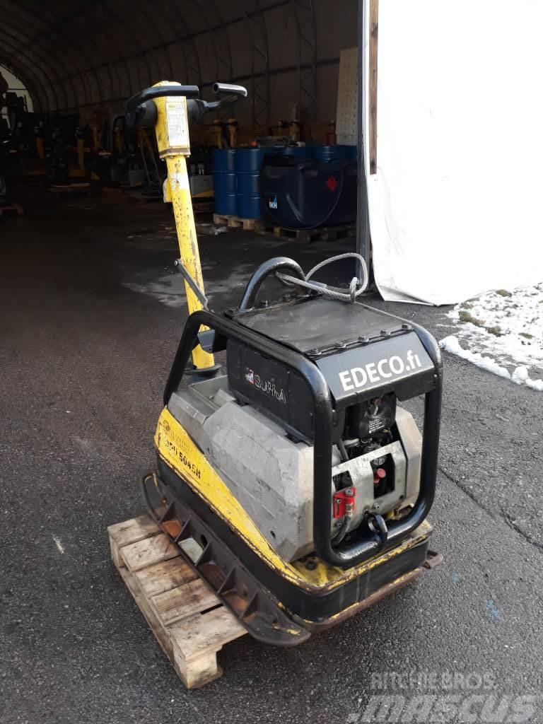 Wacker Neuson DPU5045he