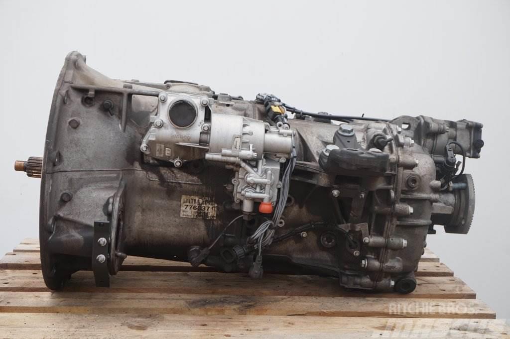 Mercedes-Benz G211-12KL MP3