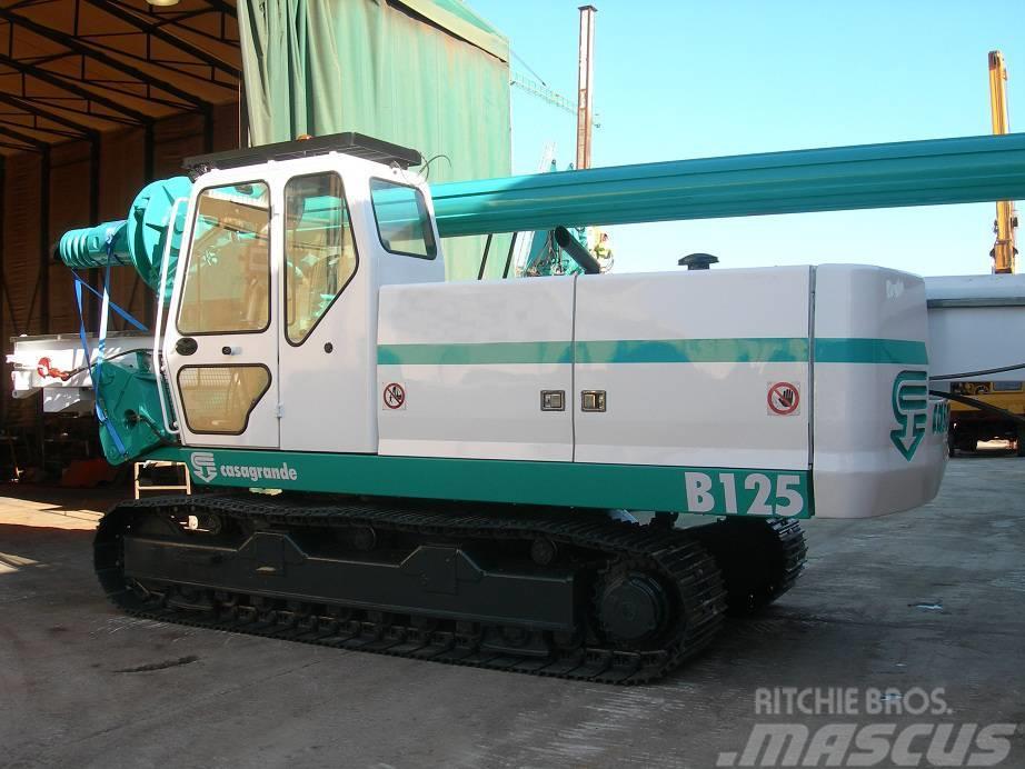 Casagrande B 125