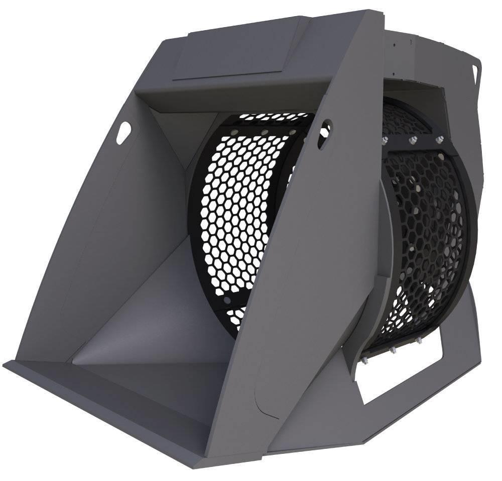 Hammer KR 15 Rotating Screening Bucket 1,5 m3