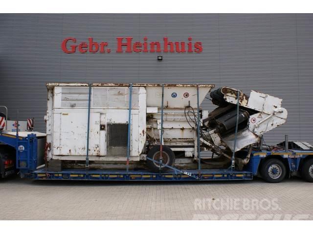 [Other] Hussmann HL2 1417 Magnetbelt Liftaxle