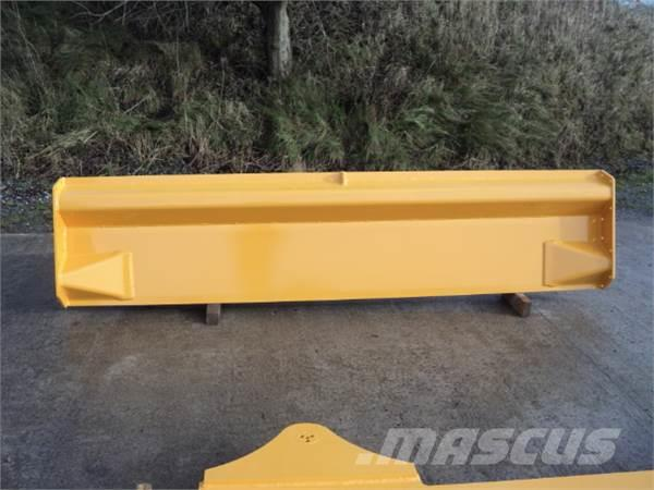Volvo A25 to A40