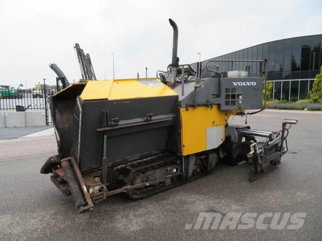 ABG / Volvo Titan 2820