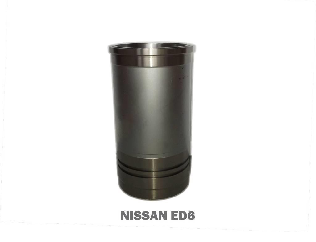 Nissan Cylinder liner ED6
