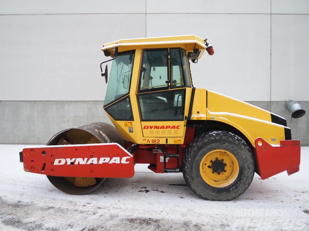 Dynapac CA 182