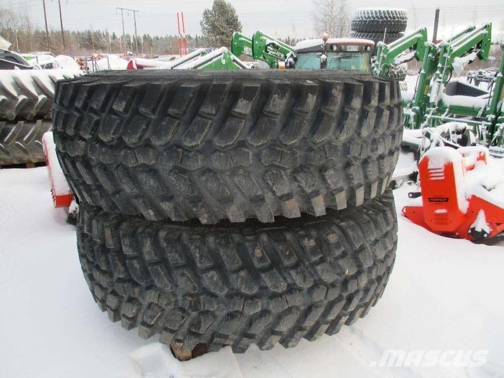 Alliance Klackdäck 650/85 R38
