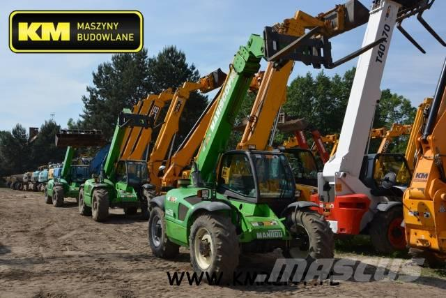 Manitou MT 932.25|JCB 535-95 533-105 MANITOU MT932 MT1030