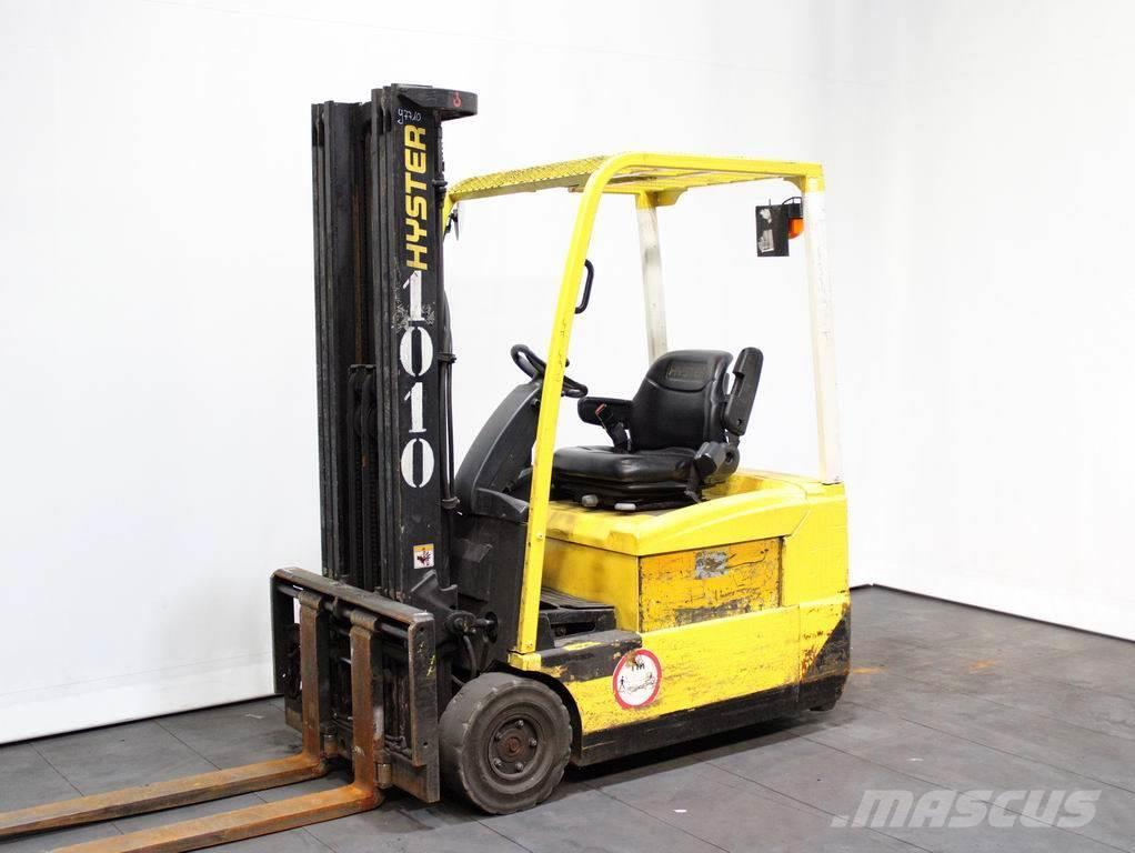 Hyster J 1.80 XMT (640)