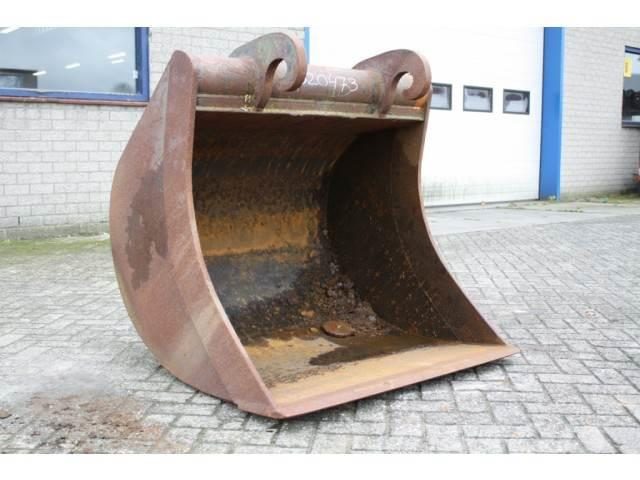 [Other] Excavation bucket HG 2 1100