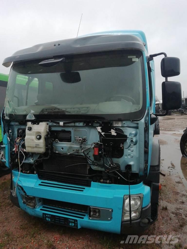 Volvo FE260 4X2 EURO5 FOR PARTS