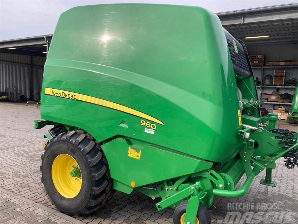 John Deere 960 Premium