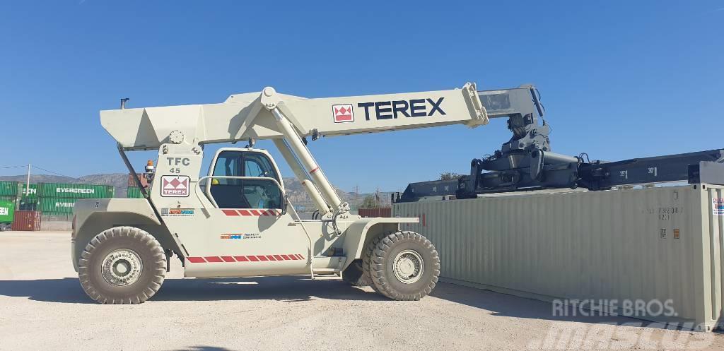 Terex PPM TFC 45