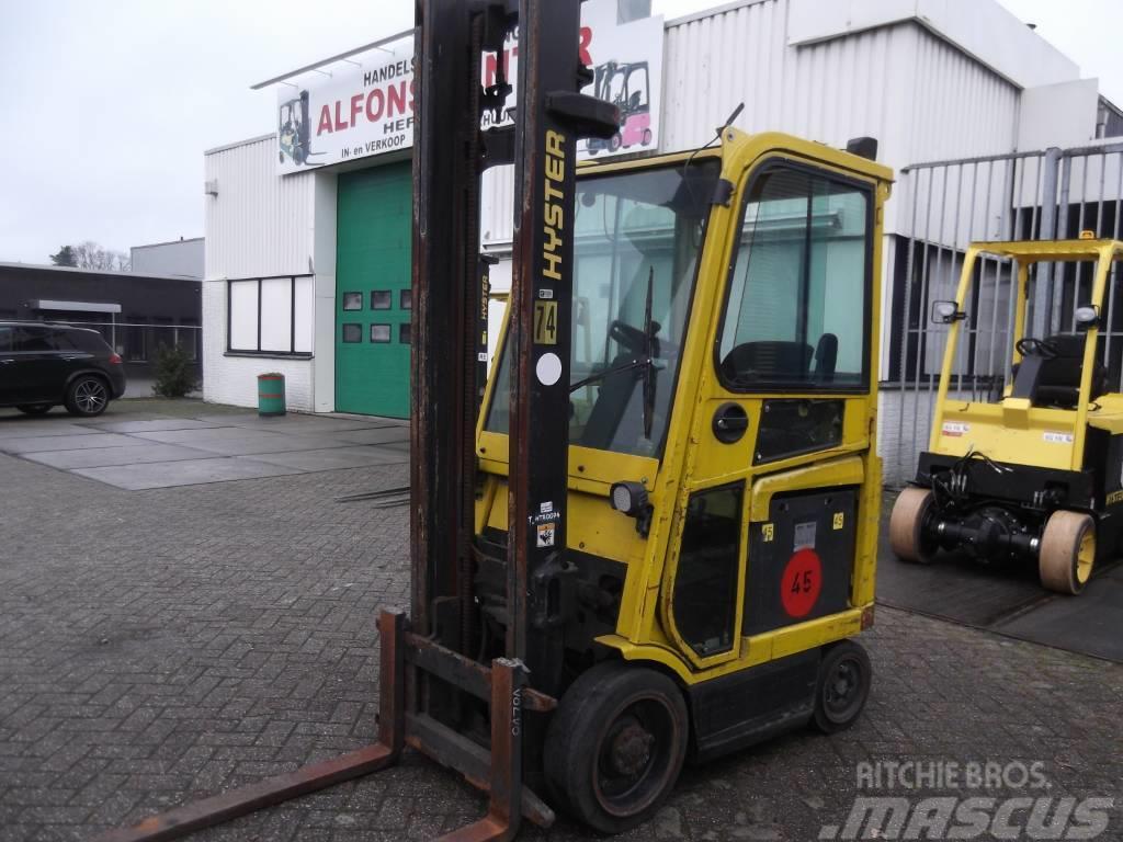 Hyster E2.50XM