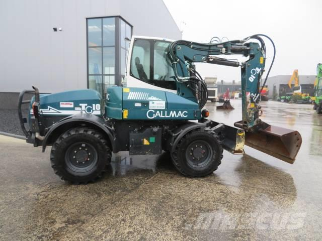 Gallmac TG 10