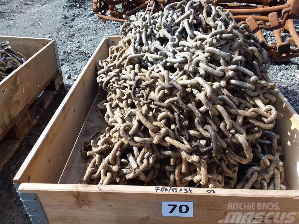 [Other] XL-Chains 3 rutors 700/55x34