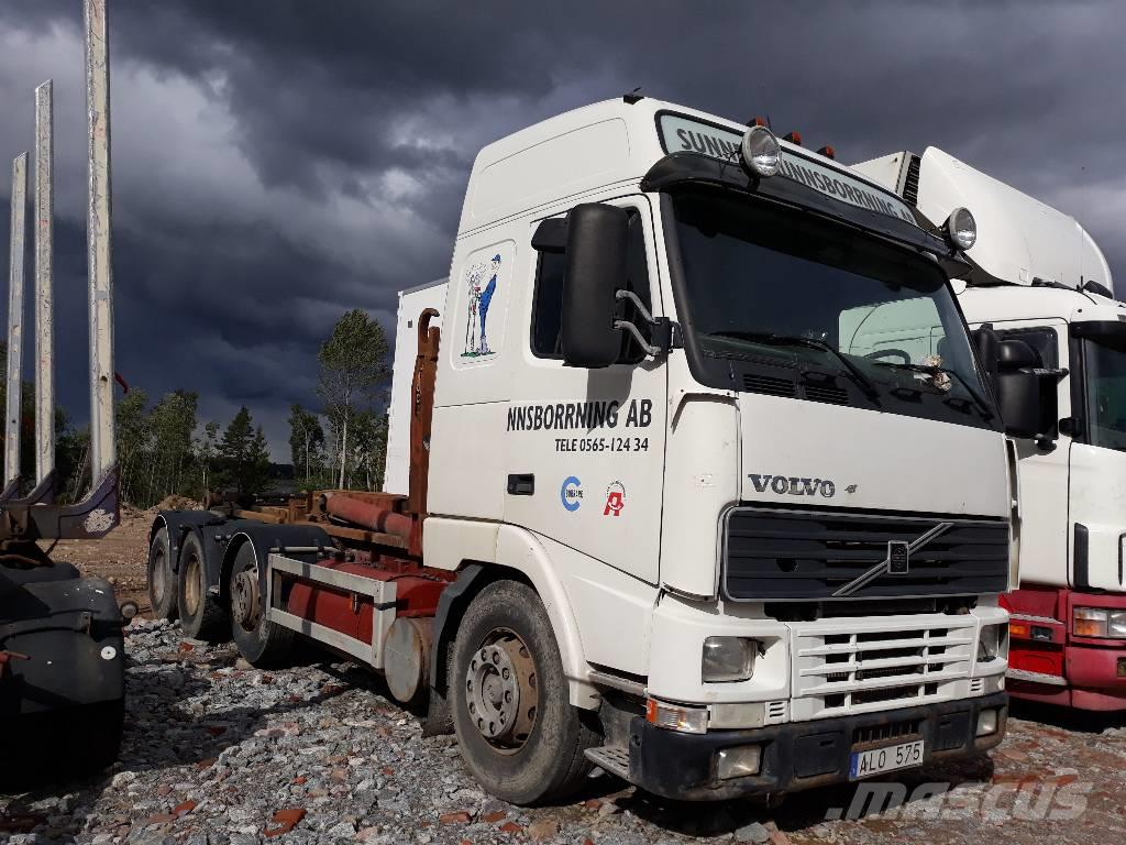 [Other] 2 st Volvo Fh12 460