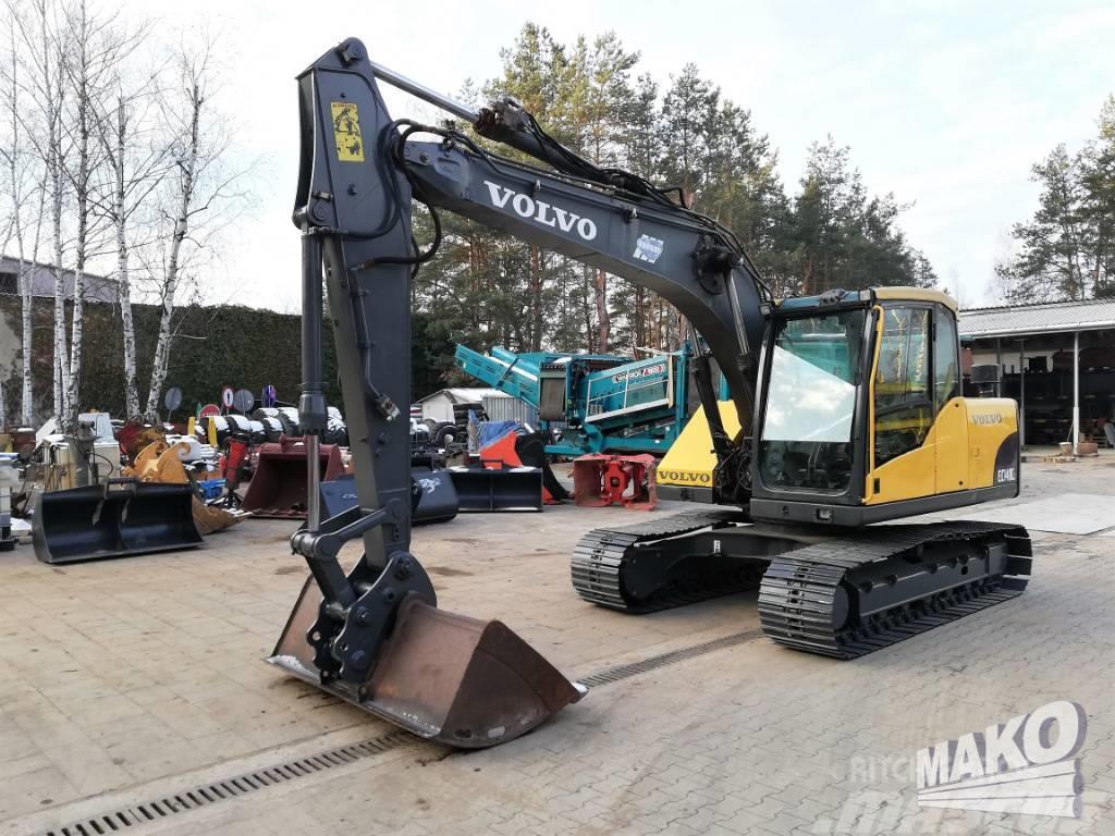 Volvo EC 140 C L