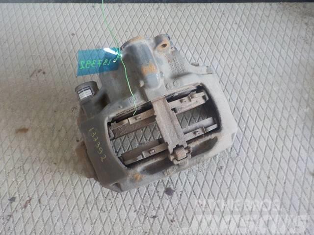 Mercedes-Benz Actros MPII Slide brake calliper right 24201583/94